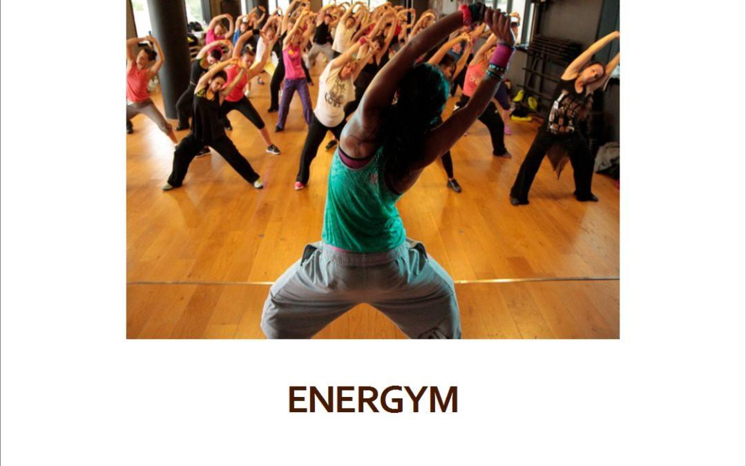 Energym