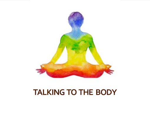 Talking to the Body