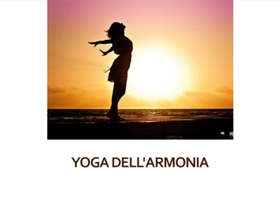 Yoga dell'Armonia©