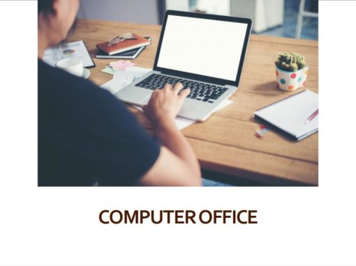 Computer Base Office