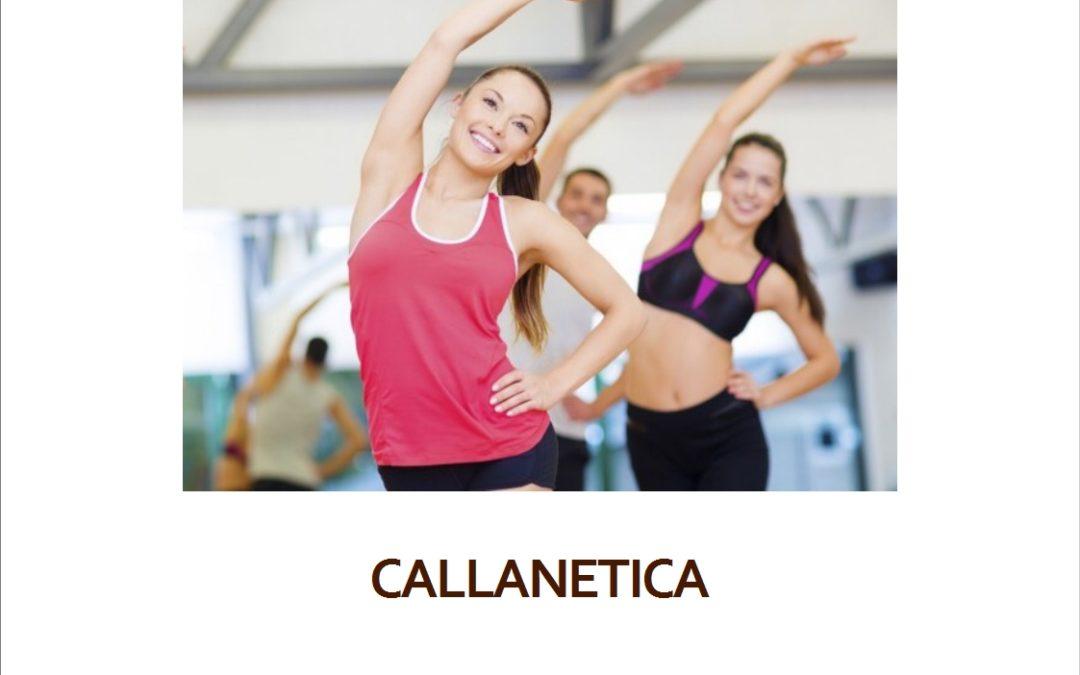 Callanetica
