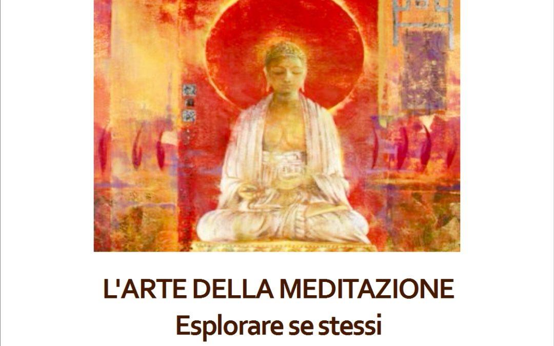 L'Arte della Meditazione