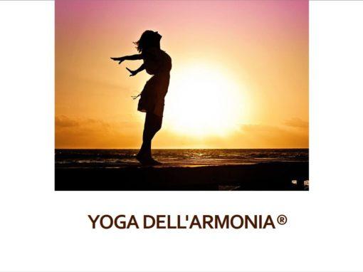 Yoga dell'Armonia®
