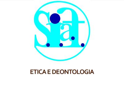 Etica e Deontologia Professionale SIAF