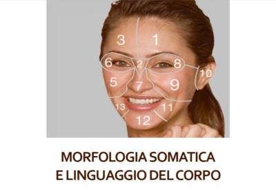 Morfologia Somatica e Linguaggio del Corpo
