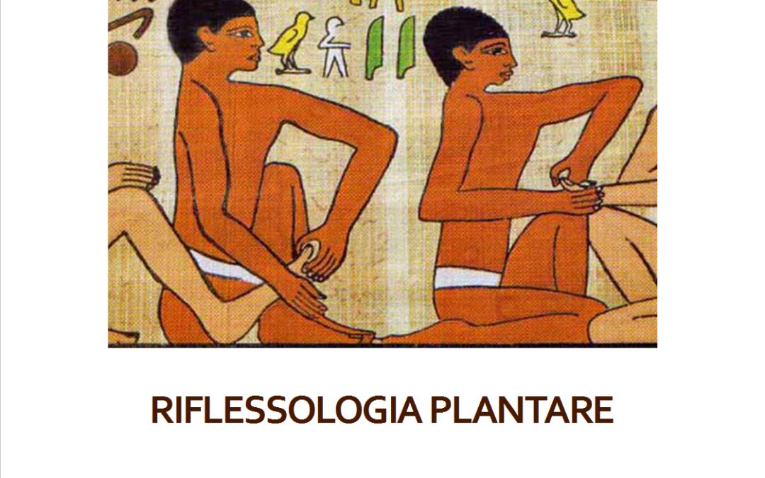 Riflessologia Plantare