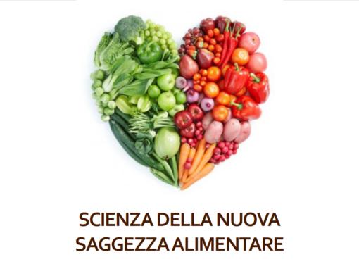 Scienza della Nuova Saggezza Alimentare
