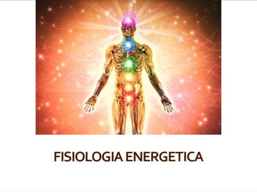 Fisiologia Energetica