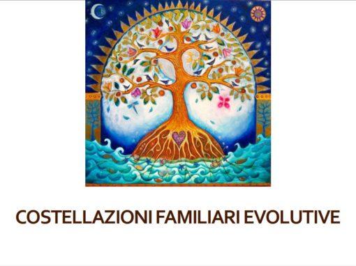 Costellazioni Familiari Evolutive